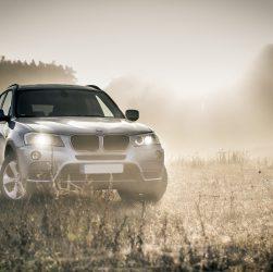 Luksusowe SUV-y - które są najtańsze w utrzymaniu?