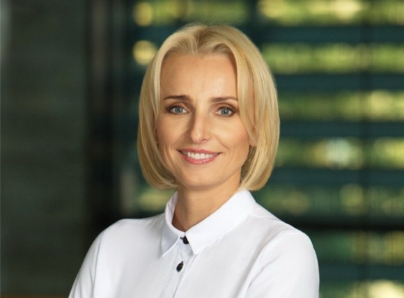 Joanna Seklecka po raz drugi laureatką eDukata Cashless Congress