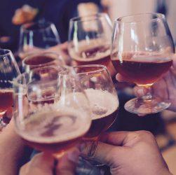Skutki kryzysu w branży alkoholowej